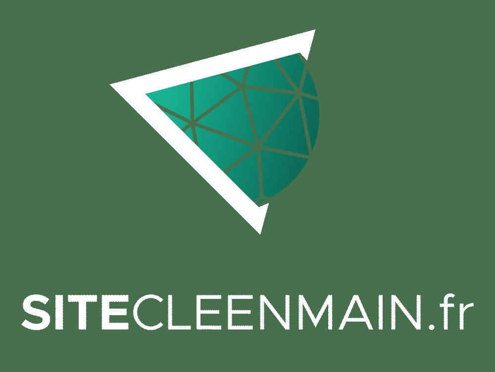 logo blanc site clé en main
