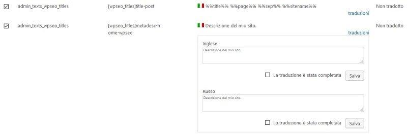 Référencement de sites multilingues