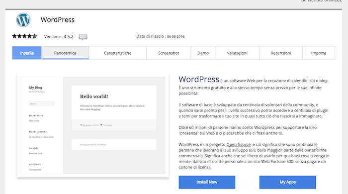 Comment obtenir WordPress en anglais : guide complet
