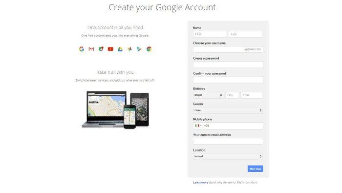 Le guide sur l'utilisation de Google mail avec votre domaine