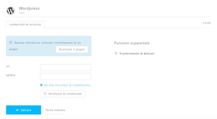 Vous cherchez un service de newsletter en italien ? On l'a trouvé !