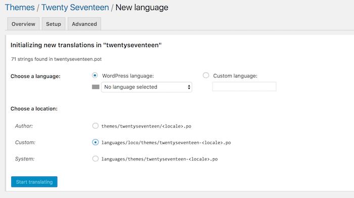 Comment utiliser Loco Translate pour traduire les thèmes et plugins WordPress