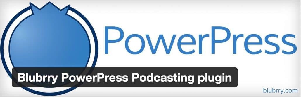 Meilleur plugin de lecteur de podcast pour WordPress