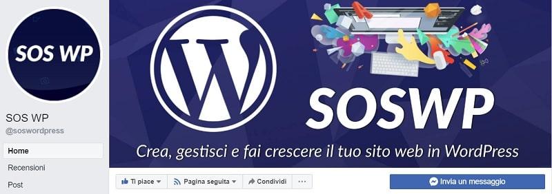 Créer une fanpage sur Facebook
