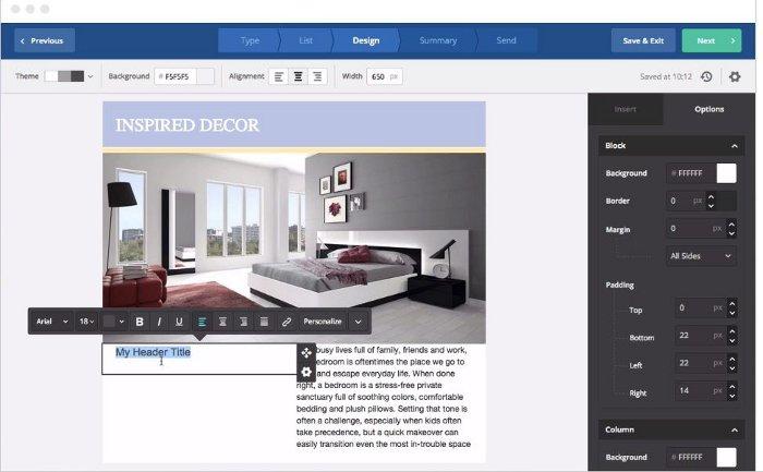 3 outils pour l'envoi de newsletters personnalisées