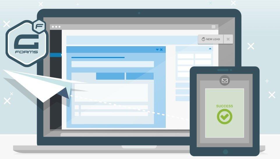 7 plugin WordPress pour créer des formulaires de contact HTML