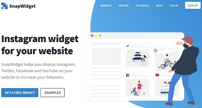 Les meilleurs plugins pour ajouter Instagram à votre blog