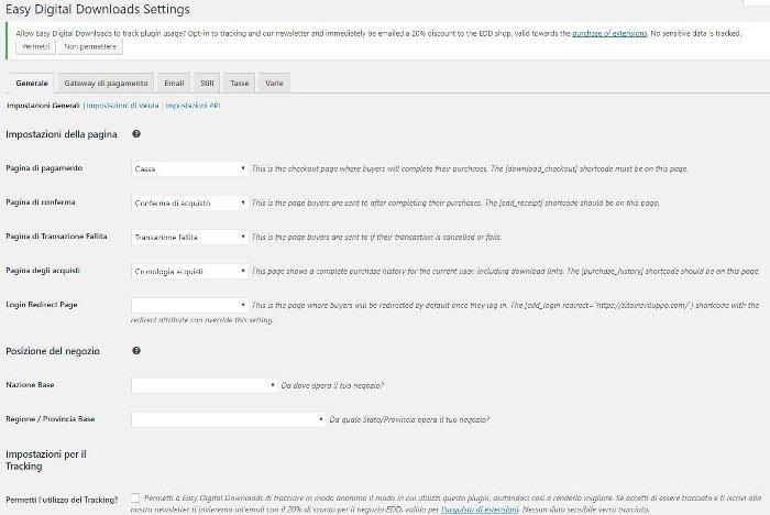 Comment vendre des cours vidéo WordPress en utilisant Easy Digital Downloads