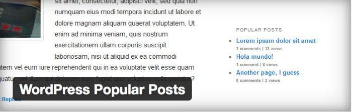 Ce qu'il faut mettre dans la barre latérale de votre blog