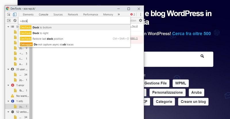 Outils de développement Google Chrome : comment les utiliser