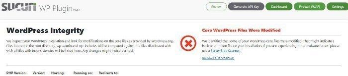 Comment bloquer les logiciels malveillants sur WordPress
