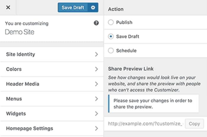 WordPress 4.9 le 14 novembre prochain : les principales nouvelles