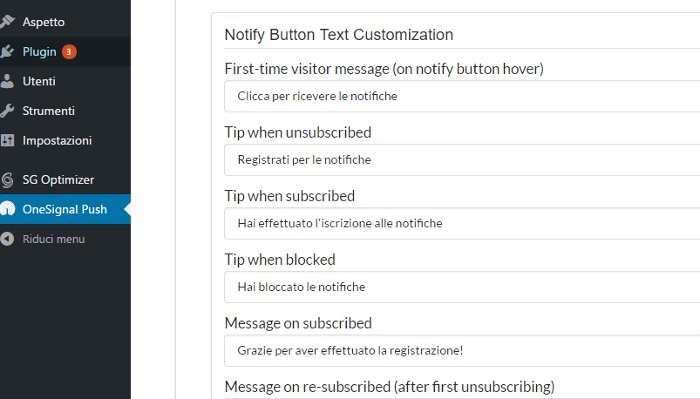 Comment ajouter des notifications push à votre site Web WordPress