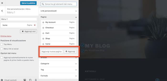 Toutes les nouveautés de WordPress 4.7