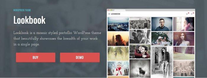 Créer un site de photographie WordPress