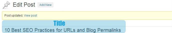 Les secrets des meilleurs titres de blog