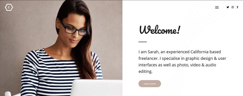 Les 7 règles pour créer un site WordPress portfolio efficace