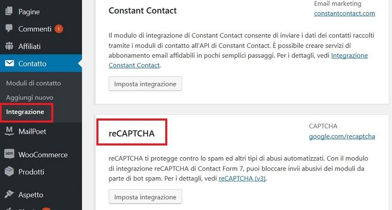 Que sont les CAPTCHA et comment les utiliser ?