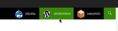 Comment créer un menu de navigation dans Wordpress