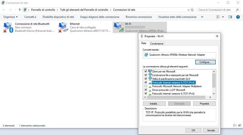 Le serveur DNS ne répond pas : que faire ?