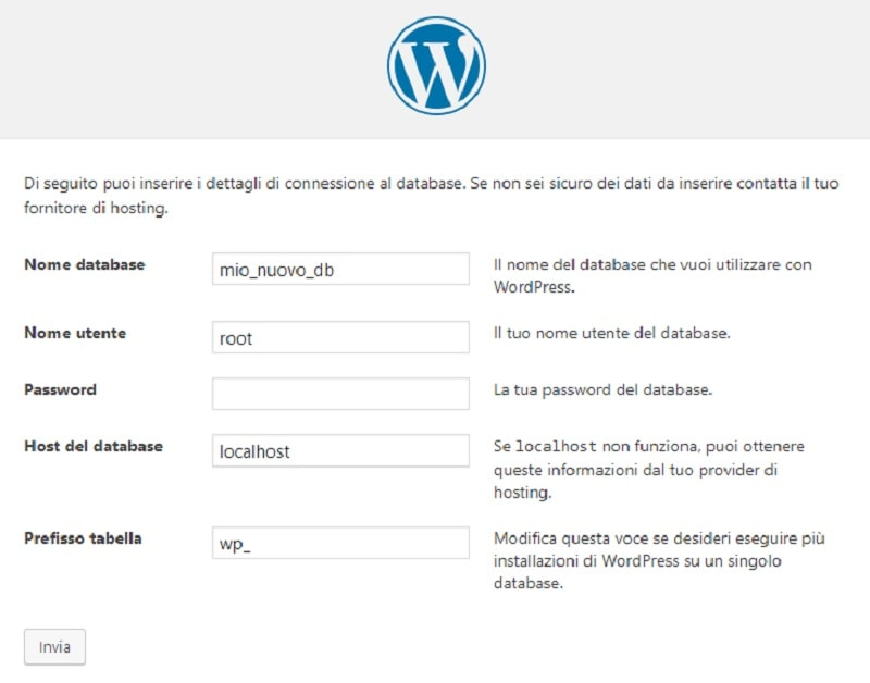 Comment installer WordPress localement sous Windows avec Wamp