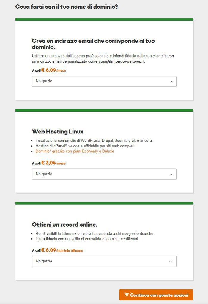 Comment acheter un domaine sur GoDaddy