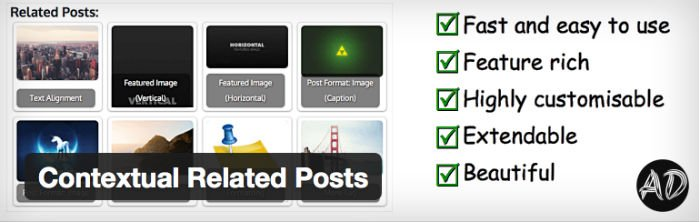Les meilleurs plugins WordPress pour afficher les articles associés