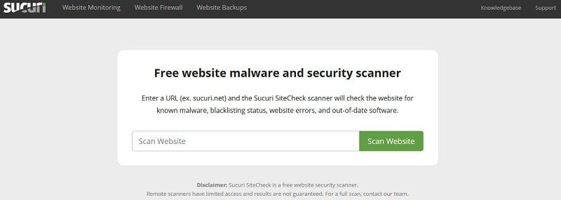 Vérifiez si votre site est affecté par des logiciels malveillants et comment vous défendre