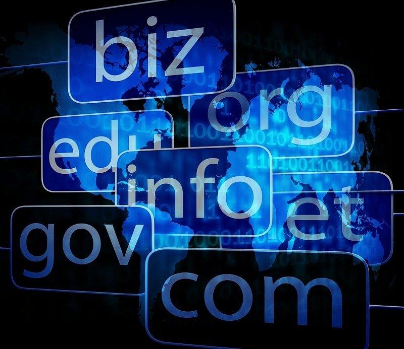 Qu'est-ce qu'un domaine Internet : définition et perspectives