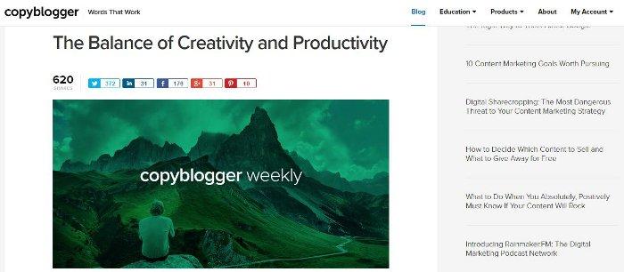 Apprenez comment gérer un blog WordPress en apprenant de ces 5 blogs
