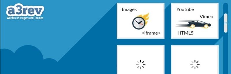 Chargement paresseux d'images : comment l'utiliser dans WordPress