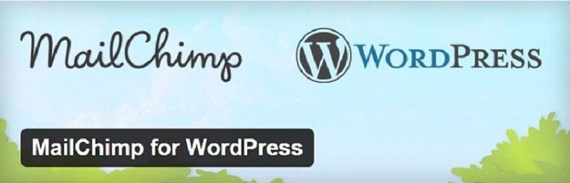 Comment connecter MailChimp à WordPress : 5 outils utiles