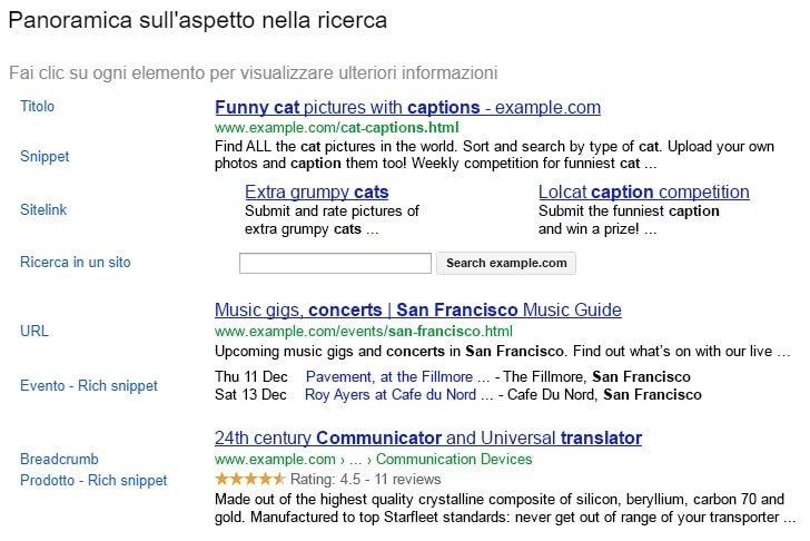 Comment corriger des données structurées dans la console de recherche Google