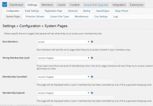 Comment créer un site avec une zone réservée sur WordPress