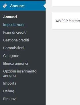 Comment créer un site publicitaire avec AWPCP