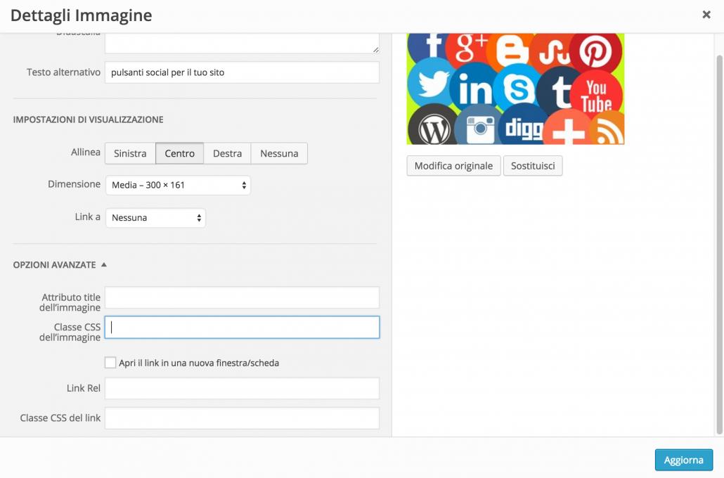 Comment éditer des images WordPress avec CSS