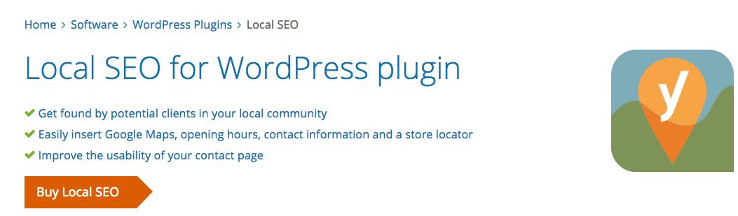 Comment faire du référencement local sur WordPress et gagner en visibilité