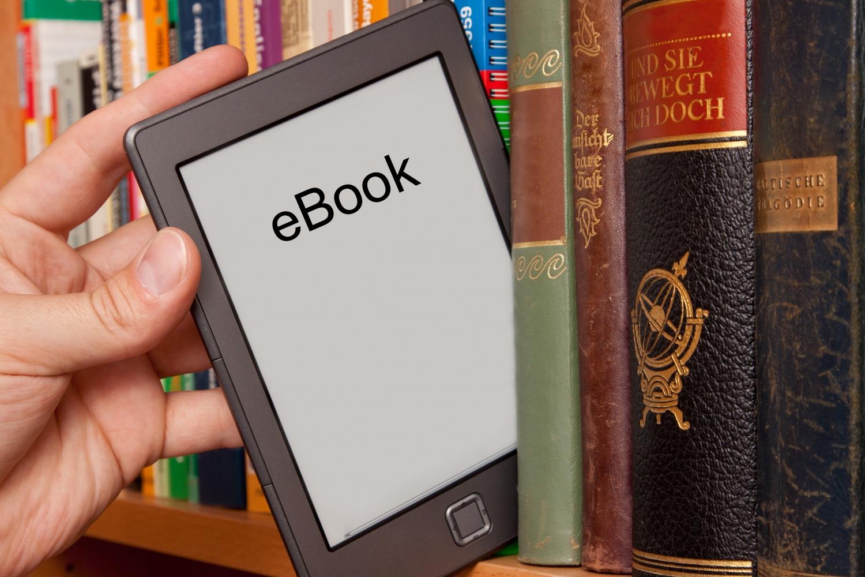 Comment gagner de l'argent en vendant un livre électronique sur votre site