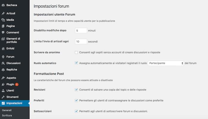 Créer un forum Wordpress gratuit avec bbPress