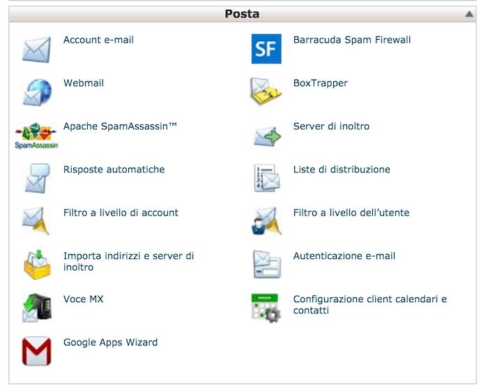 Créez une adresse e-mail personnelle avec votre domaine Internet