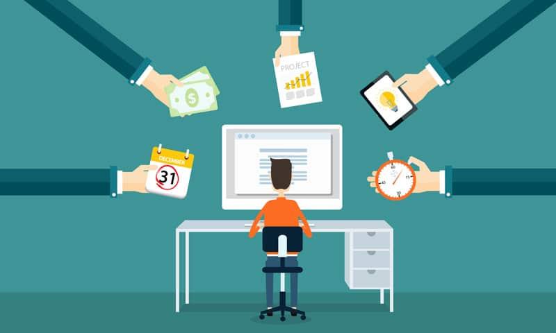Développez votre activité avec l'aide de freelances