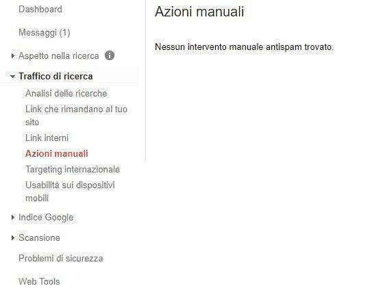 Google Penalizations : comment les identifier et les résoudre