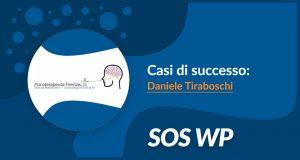 Histoires de réussite : Daniele Tiraboschi
