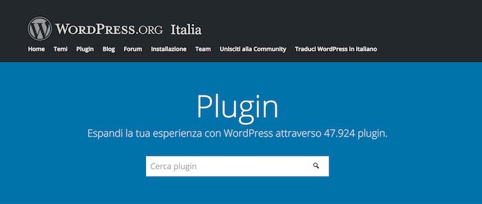 Nouvelle année, nouveau répertoire WordPress !