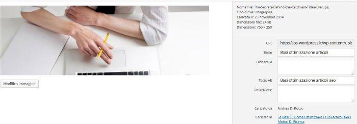 Optimiser les articles de blog pour Google, voici comment le faire