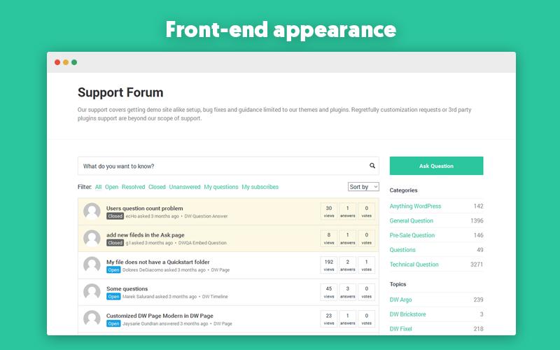 Ouvrez un forum avec WordPress, le guide complet