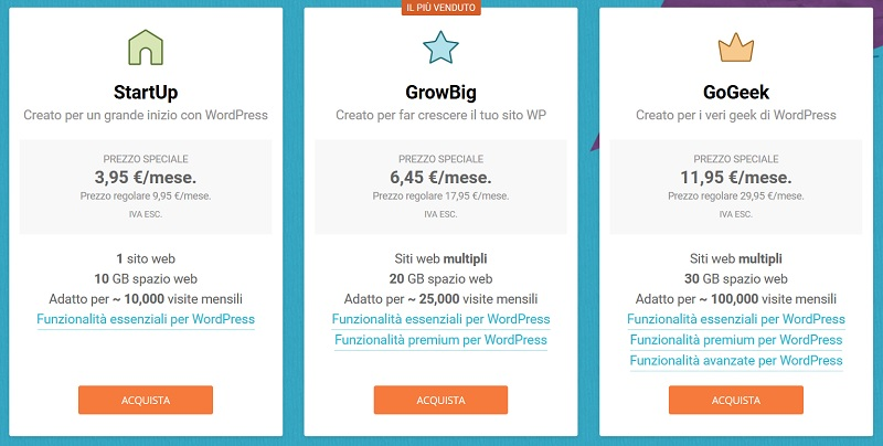 SiteGround reviews : le meilleur hébergement WordPress ?