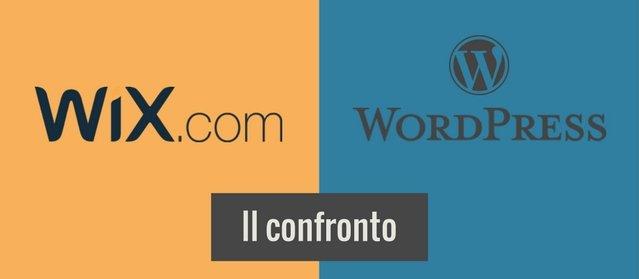 Toutes les différences entre Wix et WordPress