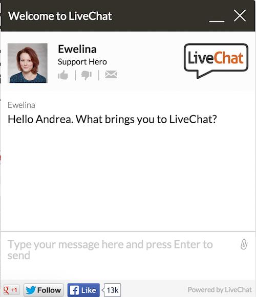 le guide définitif de LiveChat pour WordPress