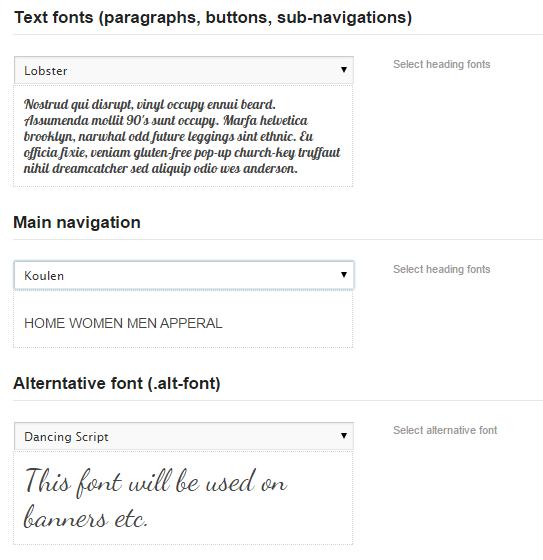 revue et guide thématique complet pour WordPress